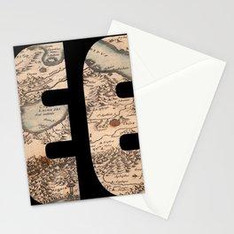 Greece 1630 Stationery Cards