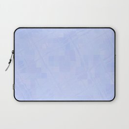 Re-Created Twisted SQ  VII by Robert S. Lee Laptop Sleeve