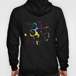 Rock To The Beat Hoody