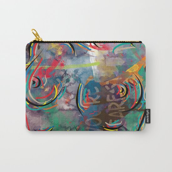 body Carry-All Pouch