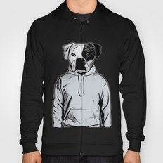 Cool Dog Hoody