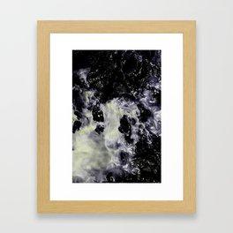 Fleeting Brainwave IV Framed Art Print
