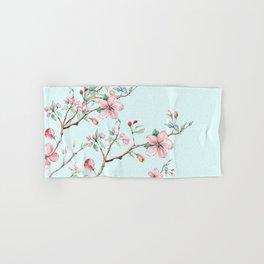 Apple Blossom #society6 #buyart Hand & Bath Towel