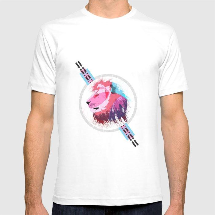 Leon neon T-shirt