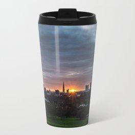 Good morning, London Travel Mug