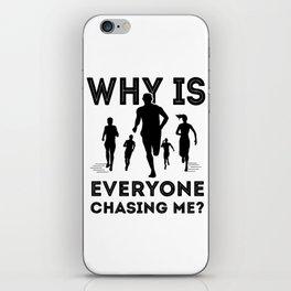 Why is everyone iPhone Skin