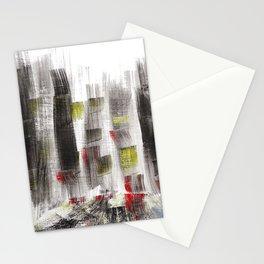 City Sketch Stationery Cards