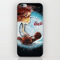 fetus iPhone & iPod Skin