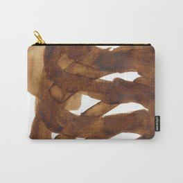 Walnut Bones Carry-All Pouch