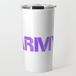 BTS RM ARMY Travel Mug