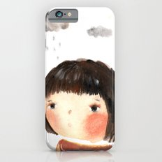 Rain on me Slim Case iPhone 6s