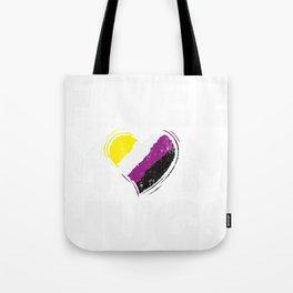 Free Mom Hugs Shirt, Free Mom Hugs Nonbinary Pride LGBTQIA Tote Bag