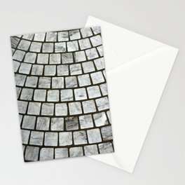 Paving Stones Stationery Cards
