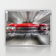 The Caddy Laptop & iPad Skin