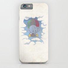 Elephant balloon Slim Case iPhone 6s