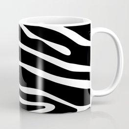 Classy Zebra print Coffee Mug