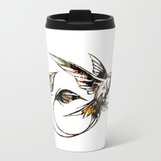 Colibri II Jacob's 1968 fashion Paris Metal Travel Mug