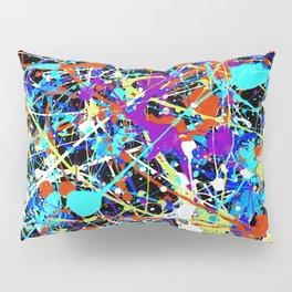 Splat! 2 (Inside Out) Pillow Sham