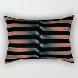 Until You Pass Out Rectangular Pillow