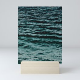 Calmness Mini Art Print