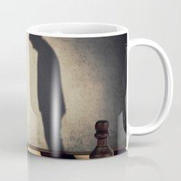 hierarchical levels stress Coffee Mug