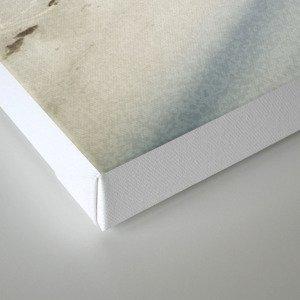 beechers bay Canvas Print
