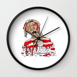 guci gang Wall Clock