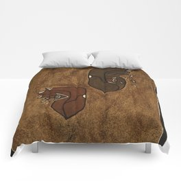 mudcloth Comforters