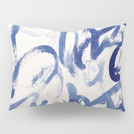 Kyu Pillow Sham