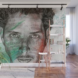 Pretty Noose: Tribute to Chris Cornell Wall Mural