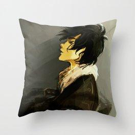 shadows Throw Pillow