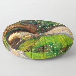 Ophelia Floor Pillow