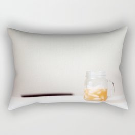 Ice tea Rectangular Pillow