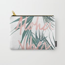 Aloha Vibes Carry-All Pouch