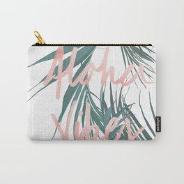 Aloha Vibes Carry-All Pouch