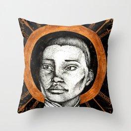 Ladies of Dragon Age: Vivienne Throw Pillow