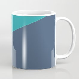 Ridge Coffee Mug