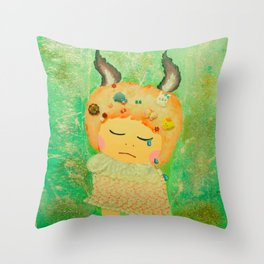 Dream of Throw Pillow