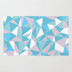 Abstraction Pastel Rug