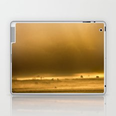 Autumn Dawn Laptop & iPad Skin