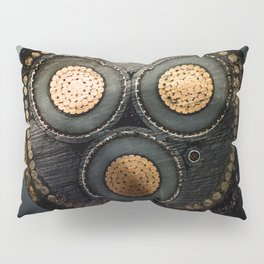 Data Cable Pillow Sham