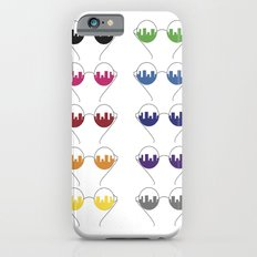 City Glass iPhone 6s Slim Case