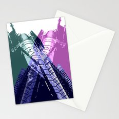 XX3 Stationery Cards