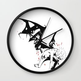 NORAGAMI 7 Wall Clock