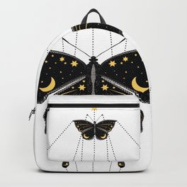 Butterfly Universe Backpack