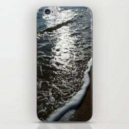 WAVE  3 iPhone Skin