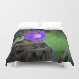 Blooming bell Duvet Cover