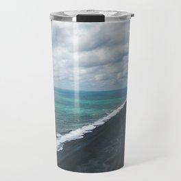 Endless Coastline Travel Mug
