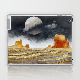 Metallic Desert Laptop & iPad Skin