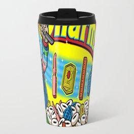 Chucky Charms Travel Mug